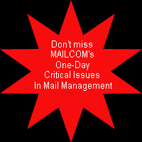 Critical Issues In Mail Management